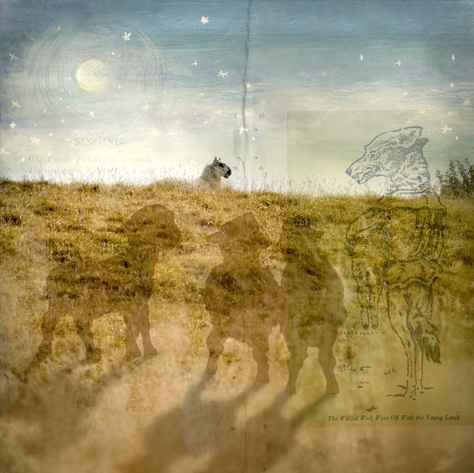 Willful Wolf, 2009